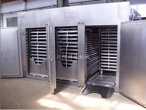 CTC-热风循环烘箱