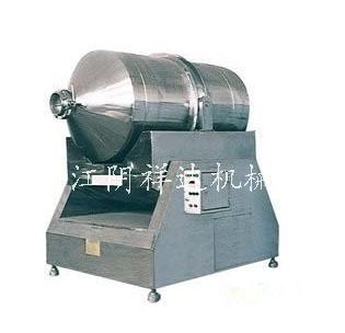 EYH-系列二维运动混合机