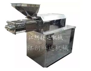JZL型螺杆挤压造粒机